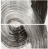 Pottery Barn Throwback Diptych Canvas
