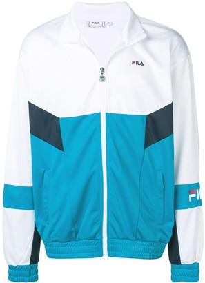 Fila Colour Block Sport Jacket