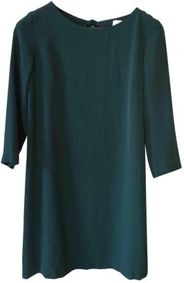Green Cotton Sézane Sezane Dress for Women