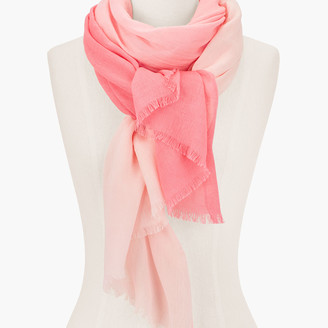 Talbots Ombre Oblong Scarf