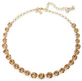Kate Spade Fancy That Crystal Collar Necklace
