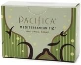 Pacifica Natural Soap Bar Mediterranean Fig