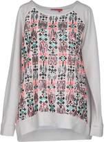 MANILA GRACE DENIM Sweatshirts - Item 37781959