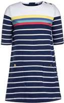 Carter's Jersey dress blue
