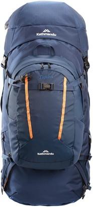 Kathmandu Interloper gridTECH 70L Women's Backpack