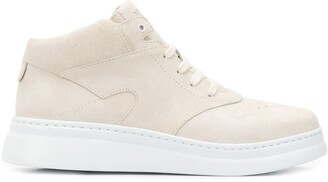 Camper Runner Up high-top trainers