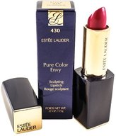 Estee Lauder Pure Color Envy Sculpting Lipstick 430 Dominant 0.12 for Women, 0.12 fl. Oz.