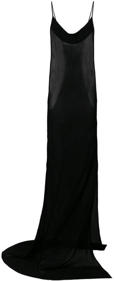 Ann Demeulemeester MC Lottie dress
