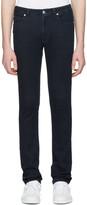 Versace Navy Slim Jeans