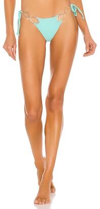 Beach Bunny Kinsley Tie Side Bikini Bottom