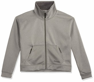 Bench Women's Support Zip up Sweatshirt