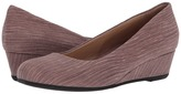 French Sole Gumdrop Women's Wedge Shoes
