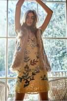 Nasty Gal nastygal Moira Reversible Faux Fur Vest