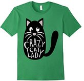 Crazy Cat Lady Shirt Cute Pet Mom Mothers Day Kitten Funny