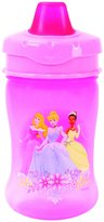 Disney The First Years Princess 10 oz Soft Spout Sippy Cup with travel lock