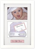 Malden Baby Memories Picture Frame