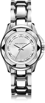 Karl Lagerfeld 7 36 mm Silver IP Stainless Steel Unisex Watch