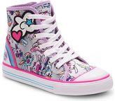 Stride Rite My Little Pony United Friends Sneaker