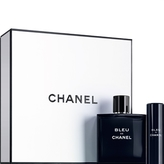 Chanel Bleu De Chanel, Travel Spray Set