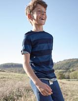 Boden Indigo Stripe T-shirt