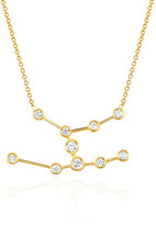 Logan Hollowell - New! Taurus Diamond Constellation Necklace