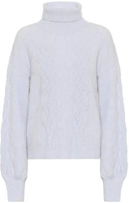 Baum und Pferdgarten Chow wool-blend sweater