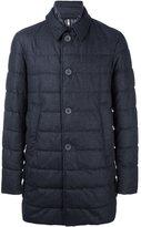 Herno internal layer padded jacket