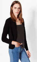 Equipment Albie Cashmere Cardigan