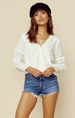 Blue Life HOLLY TOP | Sale