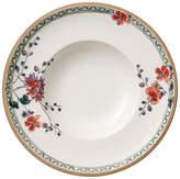 Villeroy & Boch Artesano Provencal Verdure Porcelain Pasta Plate