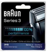 Braun Replacement Cartridge 31 S