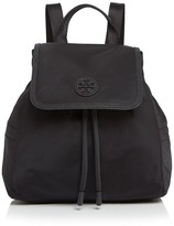 Tory Burch Scout Mini Nylon Backpack