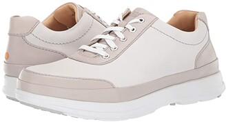 Samuel Hubbard Early Morning (White) Men's Shoes