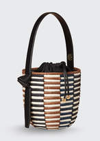 Cesta Collective Checkerboard Lunch Pail Bucket Bag