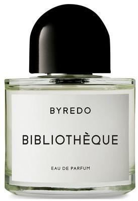 Byredo Bibliotheque Water Perfume 100 ml