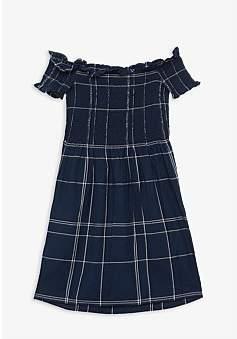 Bardot Junior Shirred Day Dress