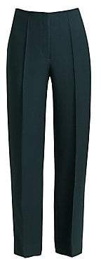 The Row Women's Max Wool & Silk Pants