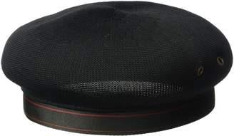 Kangol Men's Tropic Beret Hat