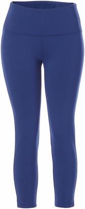 Slim Sation SLIM-SATION Women's Solid Ponti Legging
