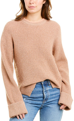 Joie Cicilia Wool-Blend Sweater