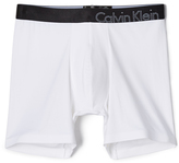 Calvin Klein Underwear Tech Fusion Micro Boxer Briefs