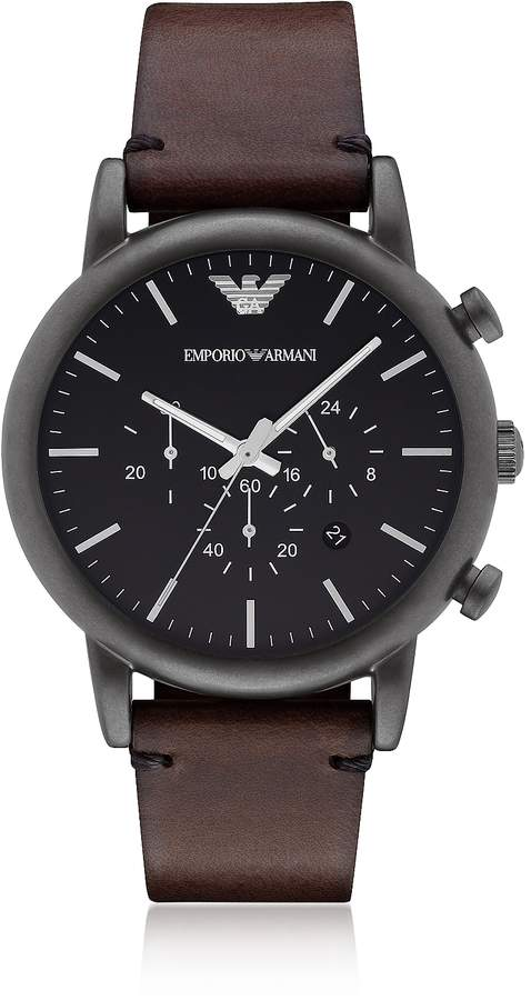Emporio Armani AR1919 Luigi Men's Watch