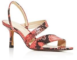 Vince Camuto Women's Savesha High-Heel Sandals