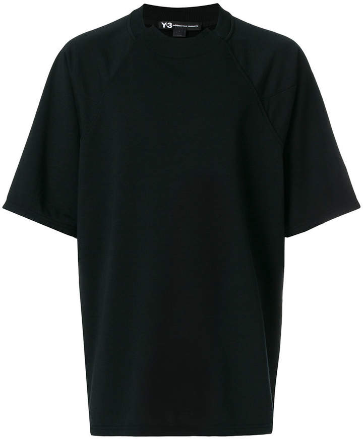 Y-3 oversized T-shirt