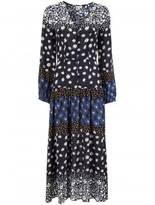 Suno floral print dress