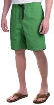Gramicci Original G Shorts - Cotton Twill (For Men)