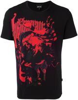 Just Cavalli printed T-shirt - men - Cotton - XL