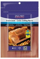 Jaccard Wood Cooking Planks 3 ea