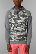 adidas Camo Pullover Hoodie Sweatshirt