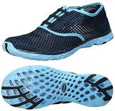 JointlyCreating Women Lightweight Quick Drying Aqua Water Shoes,Athletic Breathable Outdoor Mesh Shoes